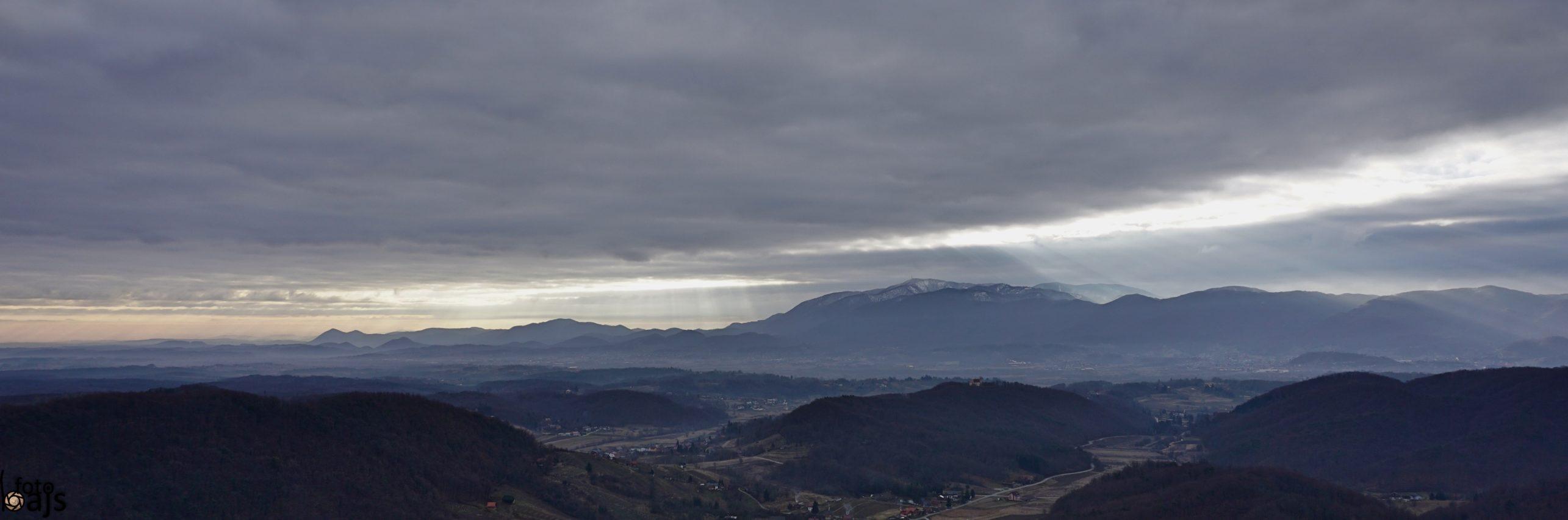 Ravna gora 19.02.2017