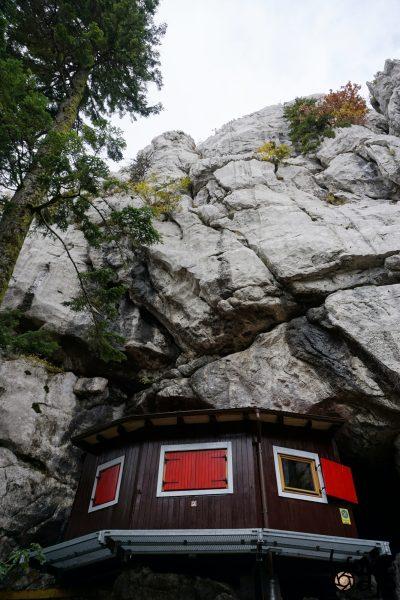 Bijele i Samarske stijene, 08.10.2017